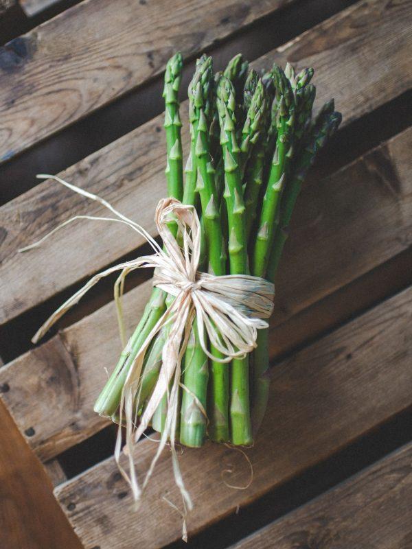 Fleur Challis Food Photography asparagus