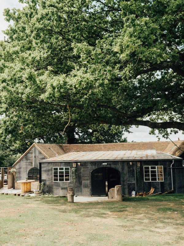 Oak Tree Barn