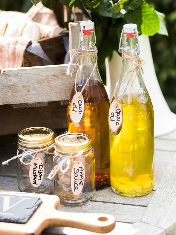 Fleur Challis Photography oils