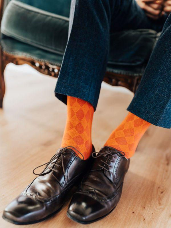 Grooms socks